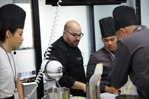 The best pastry chef in the world (literally) is opening a sweet shop in 2020 Salzedo