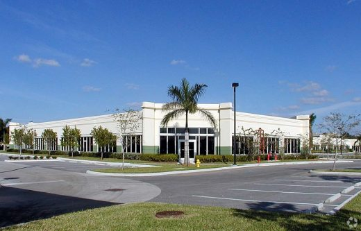 SAWGRASS COMMERCE CENTER