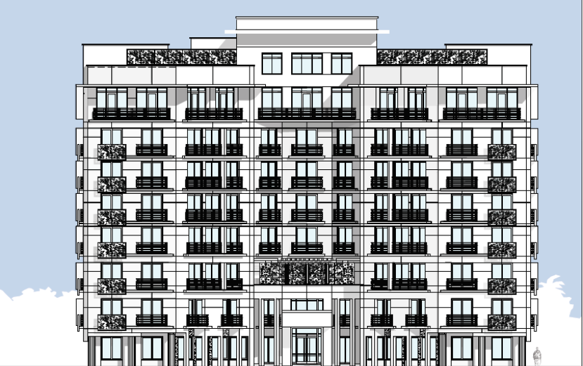 Codina sells part of Downtown Doral to assisted living developer