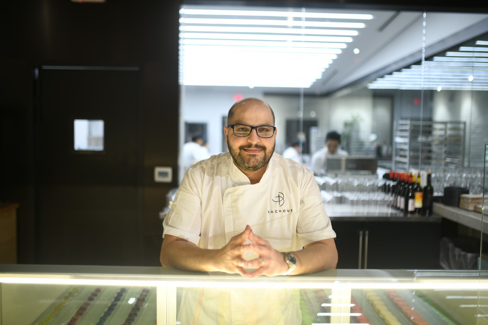 Bachour Opens at 2020 Salzedo in Downtown Coral Gables