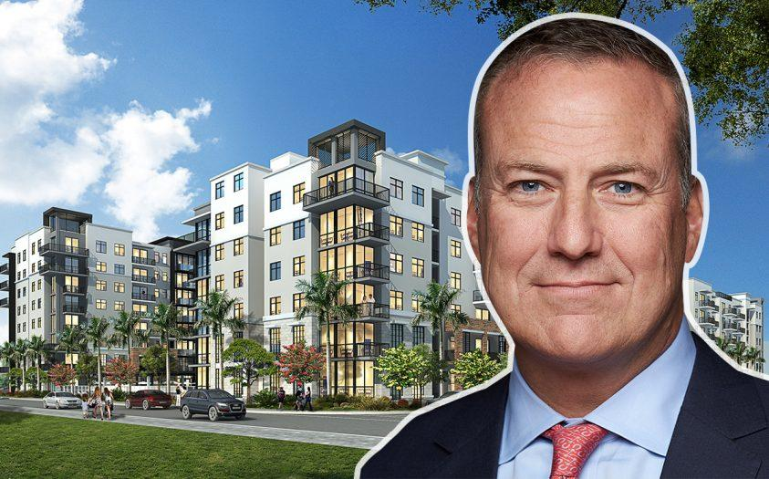 Greystar closes on Downtown Doral site to build new apartment project
