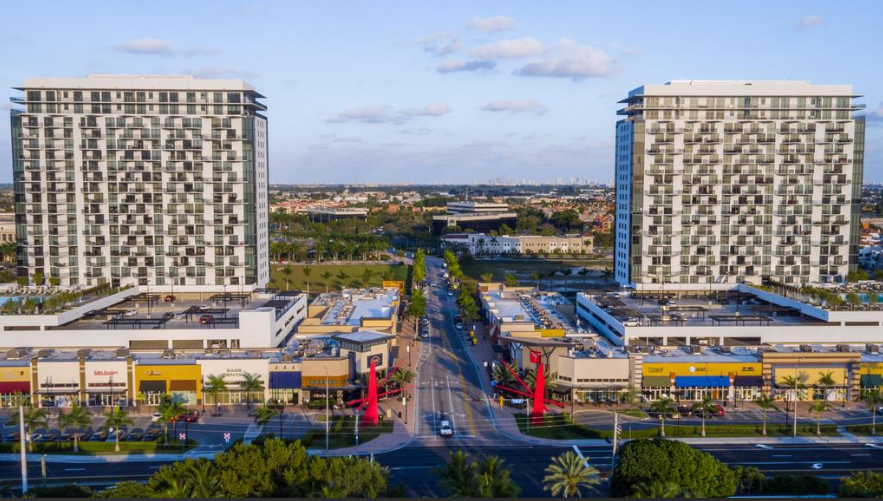 Corridors of Opportunity: Codina Barlick on building Doral's downtown