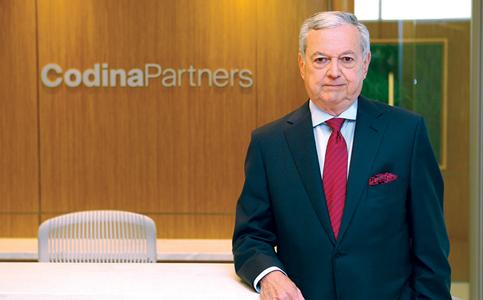 Armando Codina: Development and civic leader focuses on industrial sector