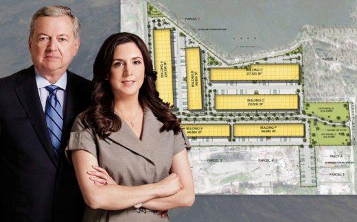 Cargill Leases 70K SF at Codina Partners' Beacon Logistics Park