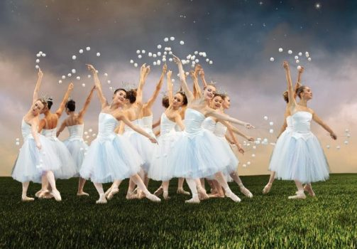 Miami City Ballet presents George Balanchine's The Nutcracker® in Downtown Doral Park