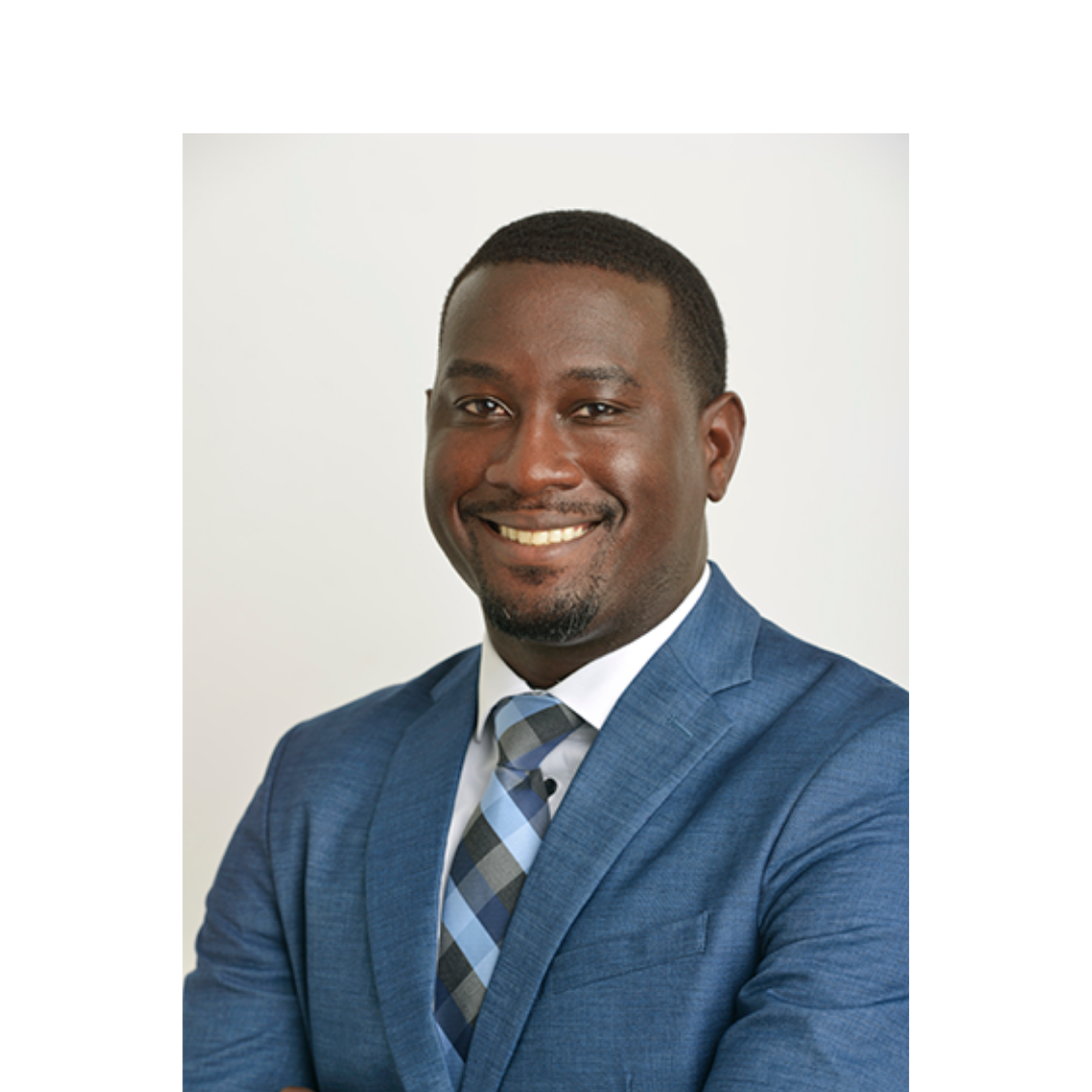 Evans Gedeon joins Codina Partners as Director of Finance