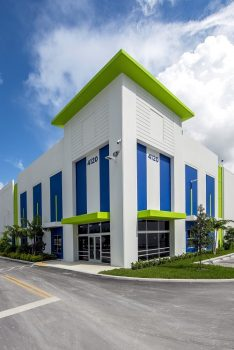 Unified Logistic Services Inc. leases 77k square feet at Beacon Logistics Park
