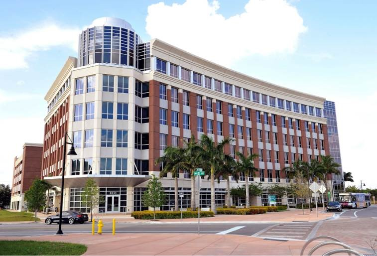 Downtown Doral signs four new office tenants