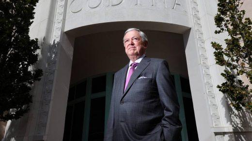 Developer Armando Codina is bringing giant-sized rental apartments to Coral Gables